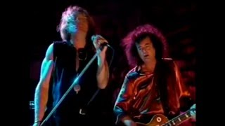 Page & Plant: Ramble On Live in Birmingham 1995 REMASTERED