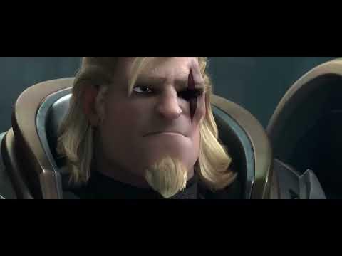 "Corto animado de Overwatch | ""Honor and Glory"""