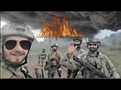 44 дневная Отечественная Война! документальные кадры