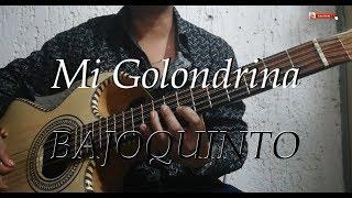 Mi Golondrina/Ramón Ayala/Tutorial BAJOQUINTO.