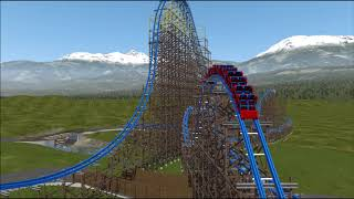 Download [NL2] RMC Conversion - Twister at Knoebels MP3