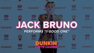 Jack Bruno