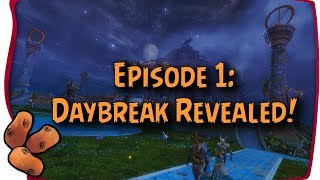 Living World Season 4 Begins With Daybreak Trailer Analysis and the Fabled TRIPLE RELEASE