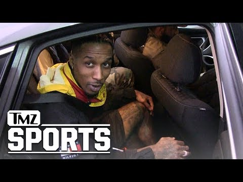 Brandon Jennings Says He's Gunnin' for an NBA Comeback | TMZ Sports