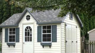 Dutch Barns  - Portable Buildings Virginia Beach, Va