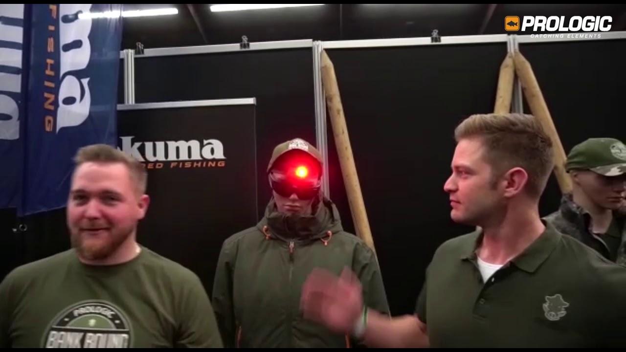 Prologic Lumiax Mk2 Head Lamp