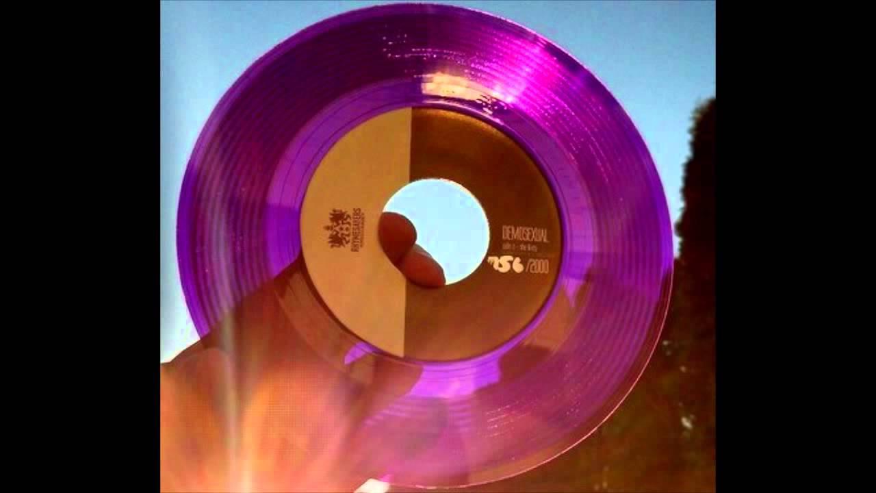 Demosexual vinyl
