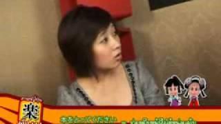 タイ語 タイの教育TV番組 10  Thai Japanese lesson on TV  10