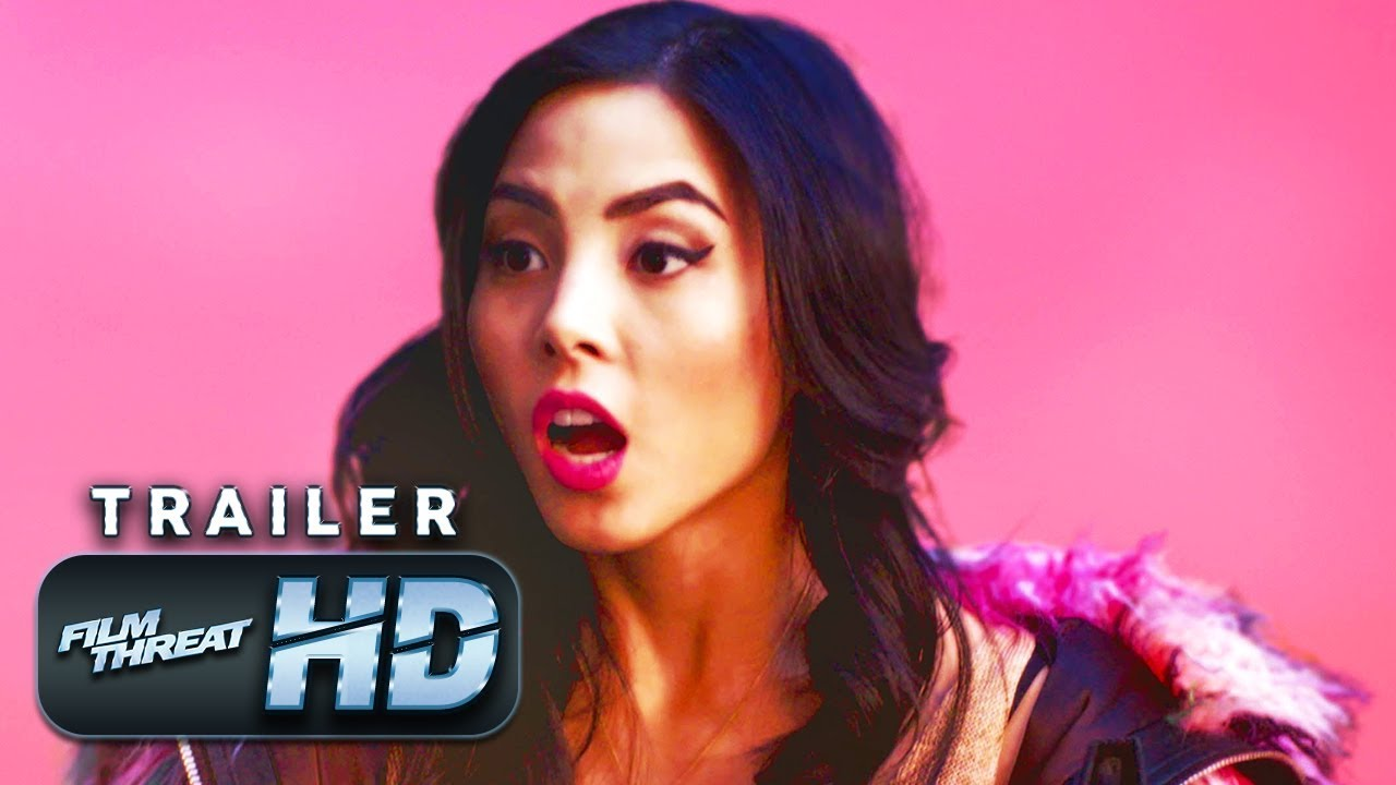GO BACK TO CHINA | Official HD Trailer (2020) | DRAMA | Film Threat Trailers