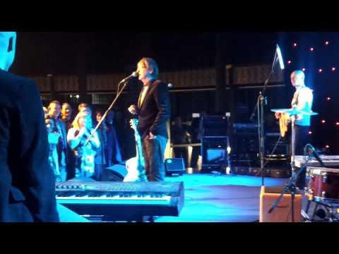 Miroslav Žbirka - live koncert Ostrava aula Gong 25.02.2014