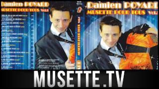 Musette - Damien Poyard - Au 31 Rue Des Amours