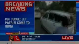 Christian Michel leaves Patiala House Court, CBI extended 5 days more custody