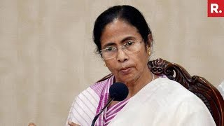FIR Against Mamata Banerjee Over NRC Remark