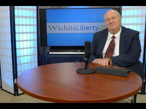 WichitaLiberty.TV: Wichita Eagle, Kansas Democrats, Kris Kobach on voting, and the minimum wage.