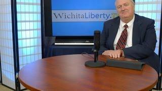 WichitaLiberty.TV: Wichita Eagle, Kansas Democrats, Kris Kobach on voting, and the minimum wage.