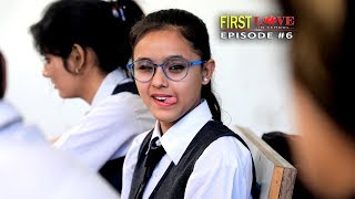School Love Story | Cute Love | F.L.I.S | Episode #6 | FT. Ritik Kumar & Naresh Sharma | 2019