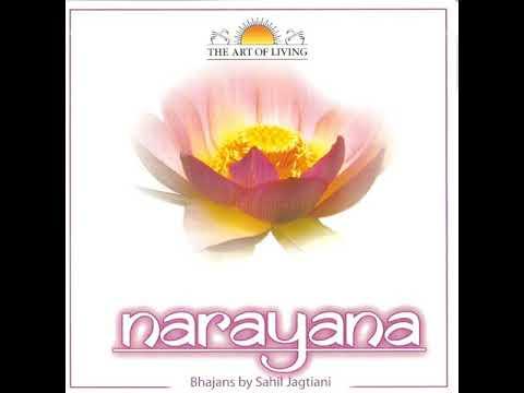 Клип Sahil Jagtiani - Om Namo Narayana