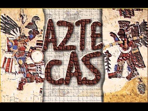 Civilización Azteca - Video Informática