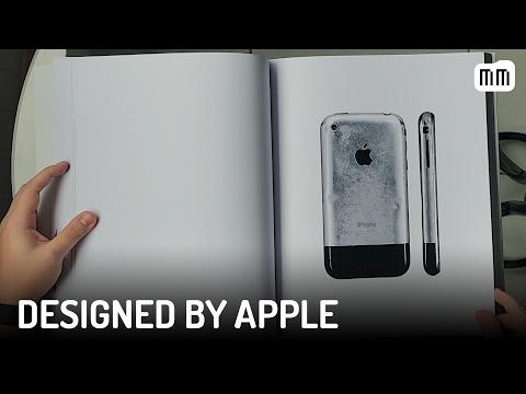 """Conhecendo em detalhes o livro """"Designed by Apple in California"""""""