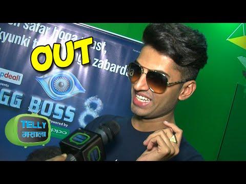 Bigg Boss 8 Eliminations   Sushant Divgikar INTERVIEW   Colors Show