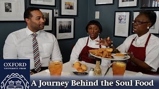 Mary Mac's Tea Room: a journey behind the soul food – Oxford African American Studies Center