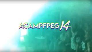 Acampfpeg14 - Teaser 2