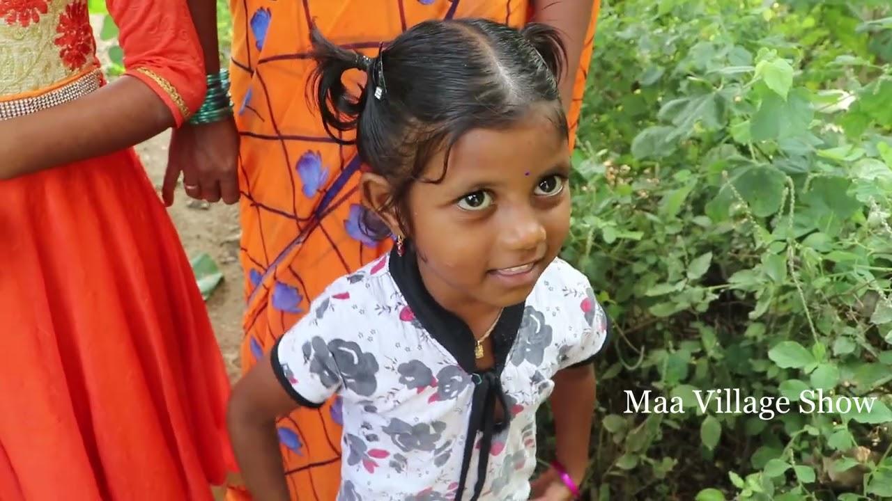 రాధా పత్తెర పోతే / Radha Patthera Pothe / Village Comedy / Maa Village Show