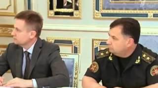 Однако с Михаилом Леонтьевым 2 07 2014