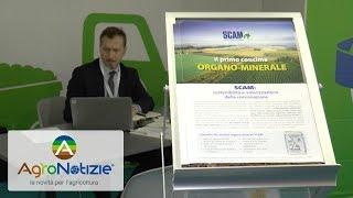 Scam: sostenibilità e nutrizione a FuturPera