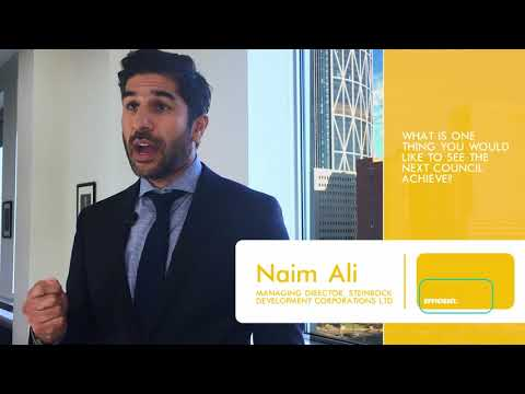 A Calgary that Works - Naim Ali - Efficient