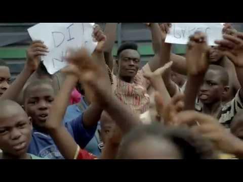 NGAPI JAMES Ne Parle Pas  (Official video)