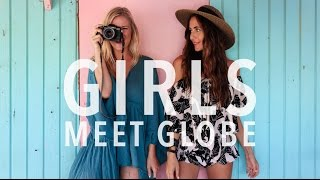 Meet The Getaway Girls!