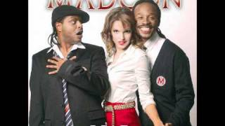 Madcon - Liar (My Digital Enemy Full Vox Mix)