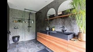 Make-over: Van Minibadkamer Naar Luxe Wellness - Eigen Huis & Tuin