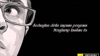 Salju Di Danau Rindu Mamat with lyrics MP3