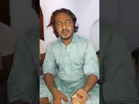 Asghar Khan Nohay 2018