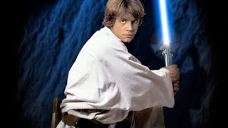 Character Profile: Luke Skywalker