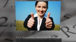 How to Jumpstart Your Search for the Best Deal on Home Loans, East Texas