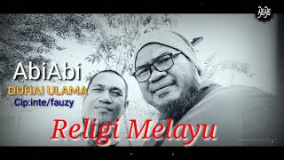 Duhai Ulama (ori song)