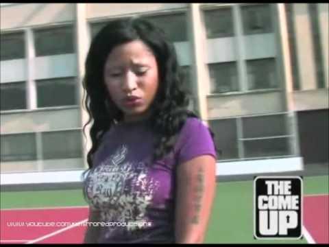 Nicki Minaj (N.I.G.G.A.S Music Video) - The Come Up DVD (Volume 16) - 2007