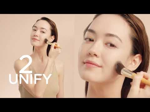 Fiona Fussi on how to get long-lasting, flawless and radiant complexion with Clarins