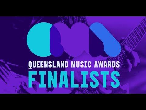 2018 Qld Music Awards Finalists