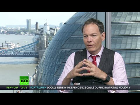 Keiser Report: De-Dollarization (E652)