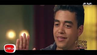 خالد أنور عن مشهده الأول أمام عادل إمام: أي ممثل يقف أمامه سيرتجف | في الفن