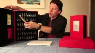 Le Nez Du Vin Wine Scents Kit