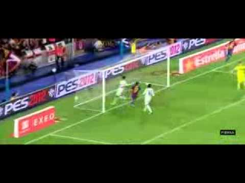 Download Lionel Messi Humiliating Real Madrid Players HD
