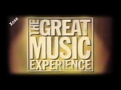 Download The Great Music  Experience Live In Japan 1994 (REMASTERED HD)