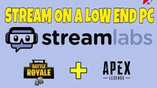 stream VLIP LV