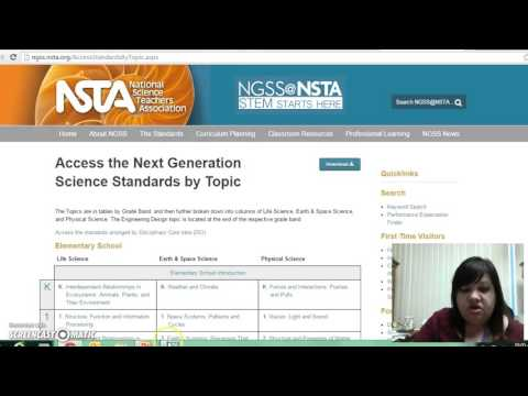 Part 1 How to Support Science Teachers Planning with IUG