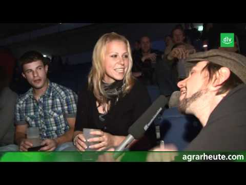 Young Farmers Party: Wir waren dabei